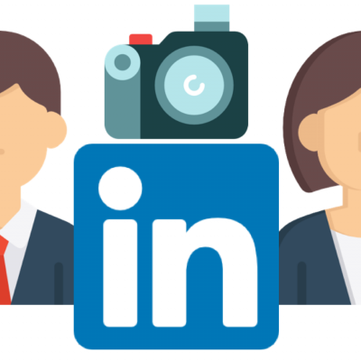 impact visuel linkedin photo profil image de couverture